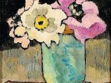 Drawing Still Life Flowers A Blooming Brushwork A Garden and Still Life Flower Paintings