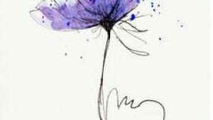 Drawing Time Lapse Flowers Die 445 Besten Bilder Von Blumen Malen In 2019 Frames Watercolor