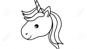 Drawing Unicorn Eyes Image Result for Line Drawing Unicorn Unicorn Unicorn Unicorn