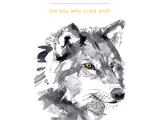 Drawing Wolf Boy the Boy who Cried Wolf by Passenger On Apple Music