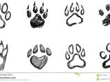 Drawing Wolf Paw Prints Draw A Dog Paw Print How to Draw A Paw Drawing Basics In 2019