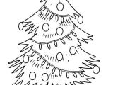 Drawing Xmas Tree Printable Christmas Tree Coloring Pages New Christmas Tree Cut Out