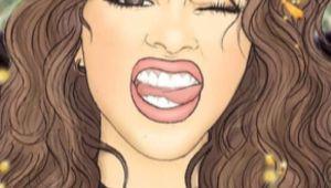 Drawing Zendaya Pin by Kailah Elle On Zendaya Drawings Art Art Drawings