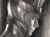 Drawings Easy Thor Pin by Saumya On Marvel Art Loki Loki Drawing Marvel Drawings