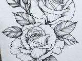 Drawings Of 3 Roses Roses Woodburning Tatuajes Arte Del Tatuaje Dibujos