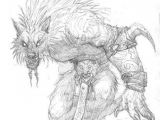Drawings Of A Were Wolf Pin by Mikhail Kerrigan On Werewolves In 2019 Werewolf Fantasy