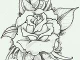 Drawings Of Big Roses Rose Outline Google Search Outlines Drawings Art Flowers