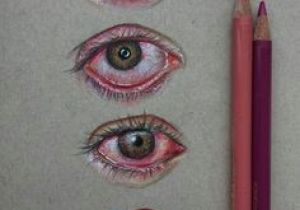 Drawings Of Bloodshot Eyes 459 Best Art How to Draw Images In 2019