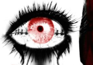 Drawings Of Bloodshot Eyes Look Into My Eyes What Do You See Sinfully Sweet Nightmares