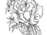 Drawings Of Crosses with Roses 22 Best Amazingly Awesome Drawings Of Flowers Crosses Hearts Stars