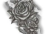 Drawings Of Crosses with Roses 29 Best Skull Rose and Cross Tattoo Images Sugar Skull Tattoos