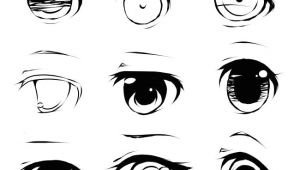 Drawings Of Different Eyes Different Anime Eyes Google Search Drawing Pinterest