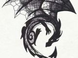 Drawings Of Dragons Full Body 675 Best Dragons In Black and White Mostly Images Dragon