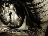 Drawings Of Eyes Background I Ll Miss You Artistic Edge Drawings Pencil Portrait Art