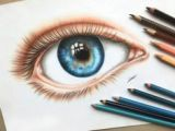 Drawings Of Eyes Coloured 262 Best How to Draw Eyes Images Drawing Eyes Draw Eyes Drawing