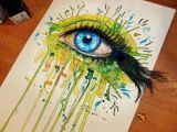 Drawings Of Eyes for Sale Mind Blowing Eye Art by Svenja Jodicke Art by Pixie Cold Awesome