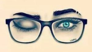 Drawings Of Eyes with Glasses Drawings Of A Girl with Glasses Google Search Eyes Pinterest