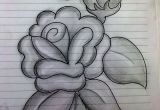 Drawings Of Flowers and Hearts Easy Drawing Drawing In 2019 Pinterest Drawings Pencil Drawings