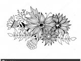 Drawings Of Flowers for Beginners top 25 Step by Step Drawing Flower Farm Steroid