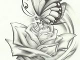Drawings Of Flowers with butterflies butterfly Pencil Drawing if It Were A Dragonfly It Would Be Perfect