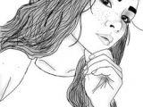 Drawings Of Girls Tumblr Die 34 Besten Bilder Von Gezeichnet Tumblr Drawings Tumblr Girl