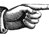 Drawings Of Hands Pointing Victorian Clip Art Pointing Hands Steampunk Viktorianisch