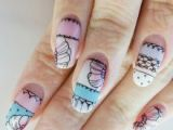 Drawings Of Hands with Nails 20 Best Hand Drawn Nails Images Pretty Nails Cute Nails Beauty Nails