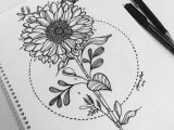 Drawings Of Heart Flower A Ng Yaggmur14 Discovered by Yaa Mur On We Heart It Zeichnungen In