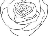 Drawings Of Hearts and Roses Step by Step Heart Drawings Dr Odd