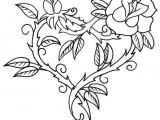 Drawings Of Hearts and Roses Step by Step Reminds Me Of My Drawlings when I Was In Elementary School I Used