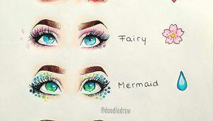 Drawings Of Mermaid Eyes Vampire Fairy Mermaid Elf Eye Art Art Pinterest Drawings Art