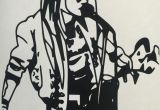 Drawings Of Roses and Guns Guns N Roses Inspired Axl Singing Decal by Leslisdesigns On Etsy