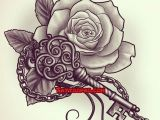 Drawings Of Roses Tattoos Tattoo Designs Rose Tattoos and Key Tattoos Tattoo Tattoos Ink