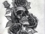Drawings Of Skulls with Roses Pin by Cassidy Little On Human Art Pinterest Tattoos Sleeve