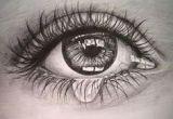Drawings Of Teary Eyes Crying Eye Sketch Drawing Pinterest Drawings Eye Sketch and
