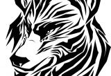 Drawings Of Tribal Dragons Draw A Tribal Wolf Tribal Wolf Step by Step Drawing Sheets
