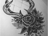 Drawings Of Wild Roses Wild Rose Arm Sleeve Tattoo Ideas for Women Classy Black Floral