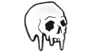 Dripping Drawing Easy Dripping Skull Pin Sci Fi Tattoo Drawings Drawings