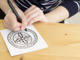 Easy 2 Minute Drawings Art Activities for Stress Relief