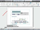 Easy 2d Drawing Program Autocad 2013 Tutorial How to Plot A Drawing Layout Youtube