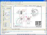 Easy 2d Drawing Program Draftsight Free 2d Dwg Editor solid solutions