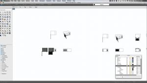 Easy 2d Drawing Program Make 2d Technical Drawings In Rhinoceros to Export as An Illustrator
