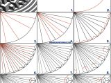 Easy 3d Drawings Step by Step How to Draw Cool Optical Illusion Drawing Trick with Easy Step by