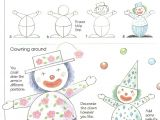 Easy 5 Step Drawings 2016 09 En Klovn How to Draw Any Pics Etc Pinterest Easy