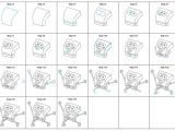 Easy 5 Step Drawings How to Draw Spongebob Step by Step Funny Sketch and Picture