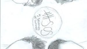Easy 5sos Drawings 51 Best 5sos Drawing Images 5 Seconds Of Summer 5sos Drawing