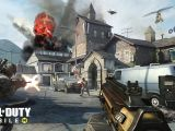 Easy Call Of Duty Drawings Call Of Dutya Mobile Official Launch Trailer