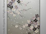 Easy Cherry Blossom Drawing Blossoms Projects to Try Painting Painting Inspiration