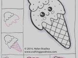 Easy Dessert Drawings 40 Easy Step by Step Art Drawings to Practice Cute