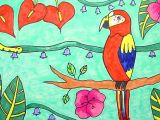 Easy Drawing for 5th Class Try A Free Online Art Class at Thrive for Kids Aged 6 12